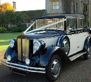 Classic Wedding Cars in UK