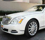 Maybach Hire in UK